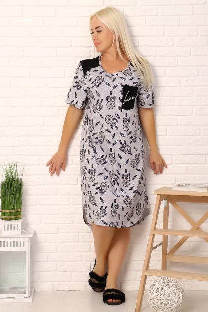 Платье 15052