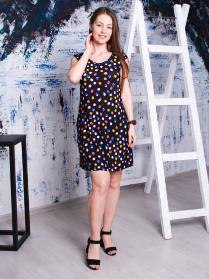 Платье женское 208ПЭ2284