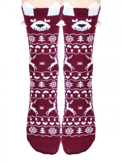 Женские носки С497