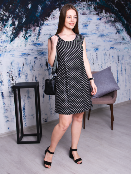 Платье женское 208ПЭ2286