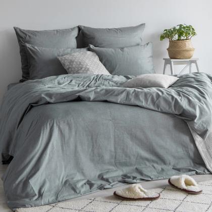 Комплект постельного белья Absolut 1,5СП Silver